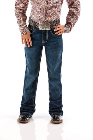 Girl's Lucy Slim Fit Jean - CB22961001