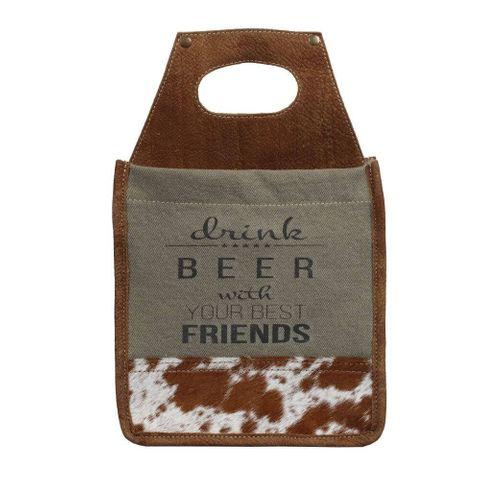 Best Friends Beer Caddy - S-1423