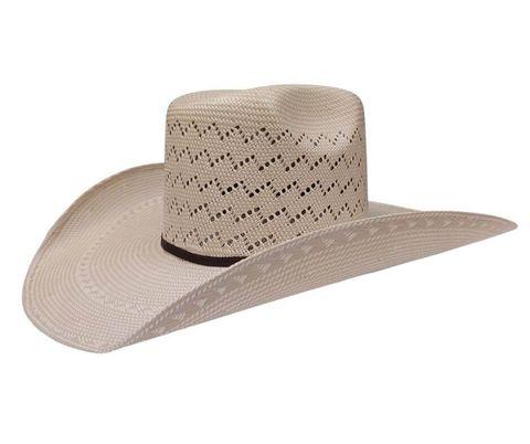 Cheyenne Straw Cowboy Hat - CHEYENNE