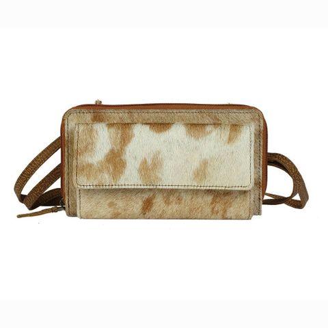 Women's Bare Aesthetic Wallet - S-3108