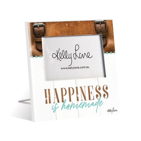 Country Happiness Photo Frame - KBD-1920
