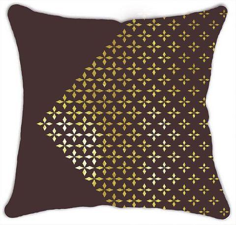 Chocolate Cushion - ARH-0052