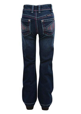 Girl's Julie Boot Cut Jean - PCP5201422