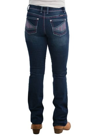 Women's Jules Relax Rider Jean - PCP2210422