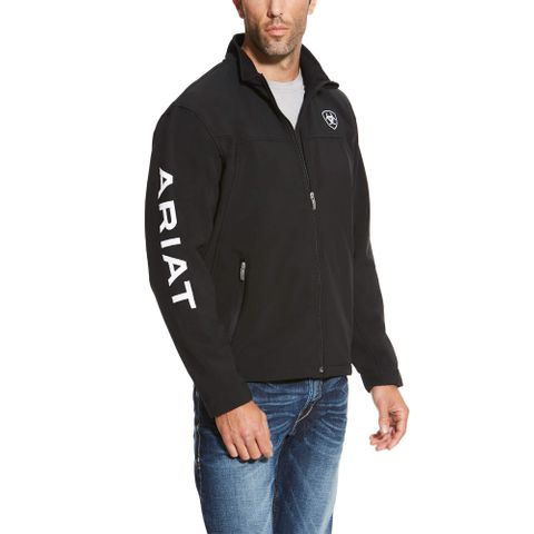 Men's Softshell Team Jacket - 10019279