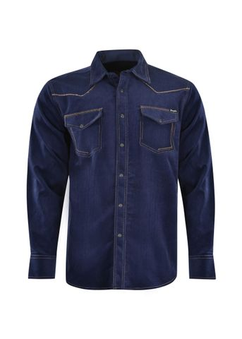 Men's Anson L/S Shirt - X1W1123607