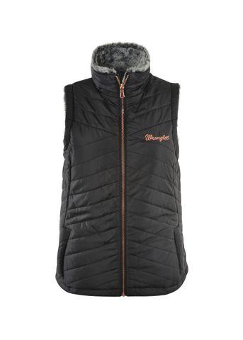 Women's Melissa Reversible Vest - X1W2690631