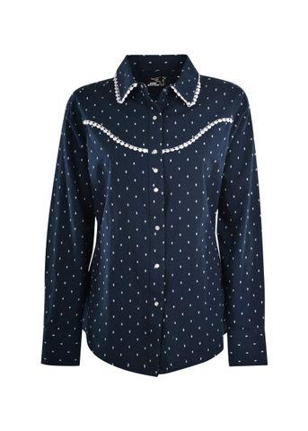 Women's Yvonne L/S Shirt - P1W2126440