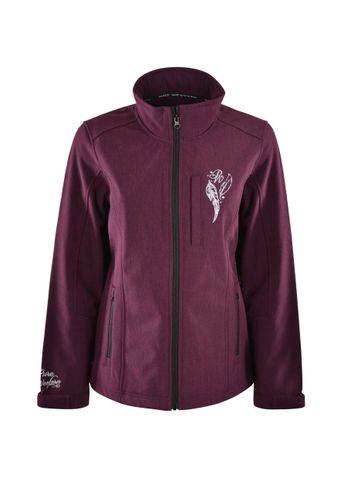 Women's Angela Softshell Jacket - P1W2703431