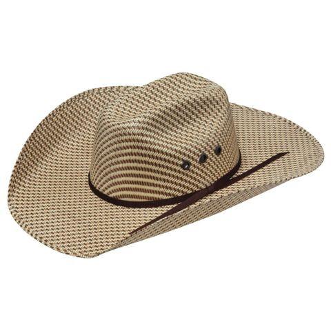 Children's Bangora Straw Cowboy Hat - T71568