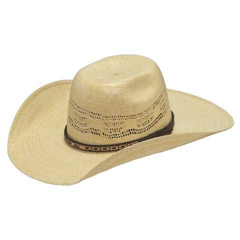 Children's Bangora Straw Cowboy Hat - T71342