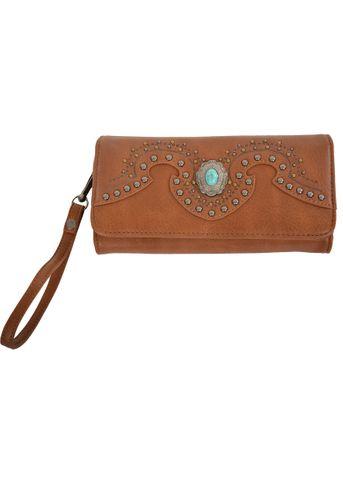 Women's Sheri Wallet - P1W2978WLT