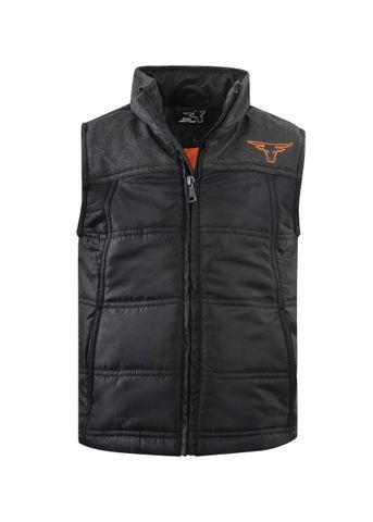 Boy's Usher Puffer Vest - P1W3603404