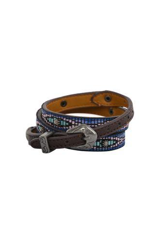 Ricki Hat Band - P1W2994HBD