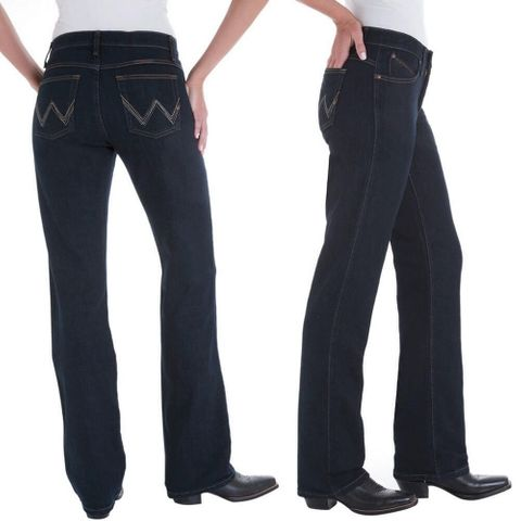 Q Baby Ultimate Riding Jean - WRQ20DD36