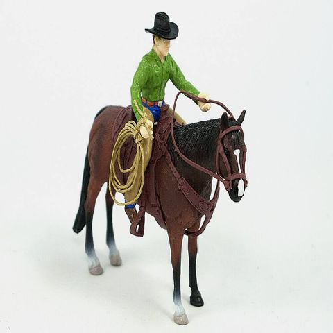 Cowboy - 407