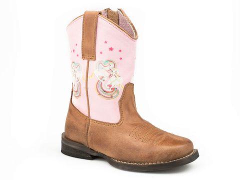 Adara Toddler Boot - 17903491