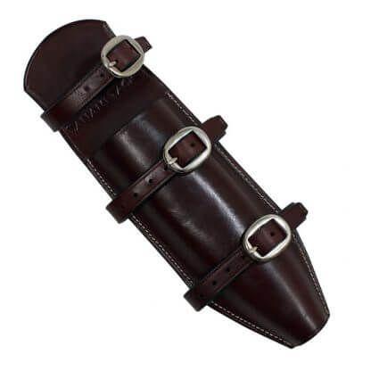 Tanami Leather Pliers Pouch - KNTANP1