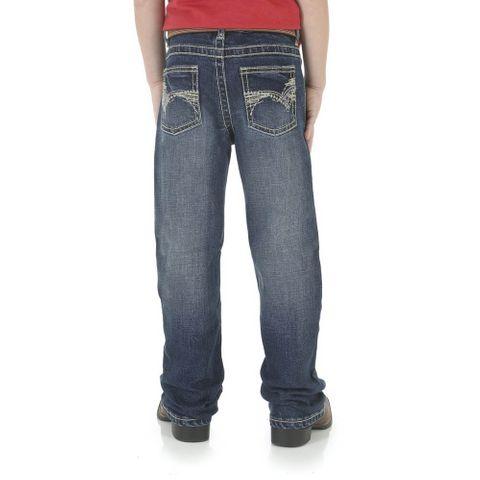 20X Vintage Boot Cut Jeans - 42BWXMDREG