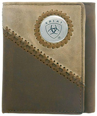 Men's Tri Fold Wallet - WLT3100A