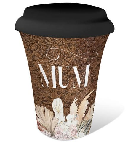 Bismark Mum Coffee To Go - KZH-0159