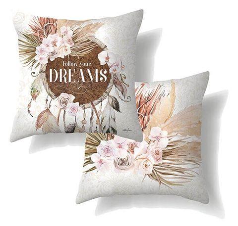 Bismark Dream Cushion - KRH-0023