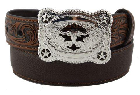 Classic Western Belt - N4428602