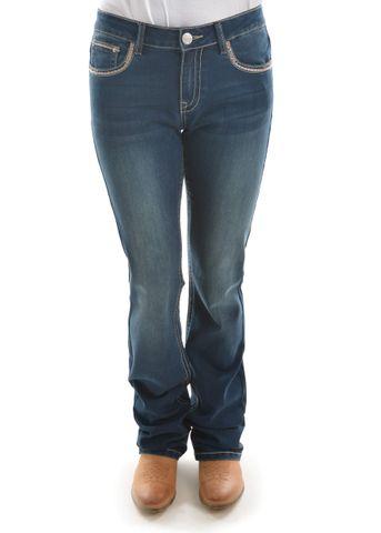 Emma Boot Cut Jean - PCP2208316
