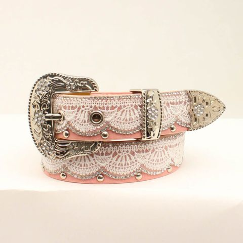 Girl's Lace Belt - DA3659