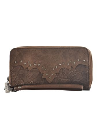 Belle Wallet - P0W2929WLT