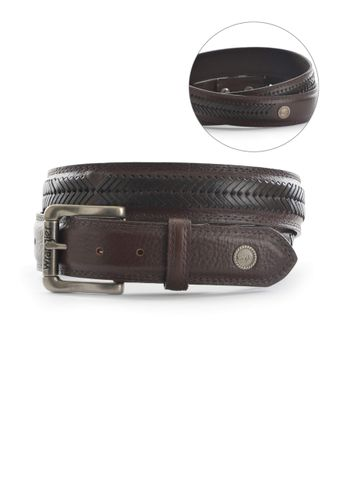 Men's Lucas Belt - X0W1997BLT