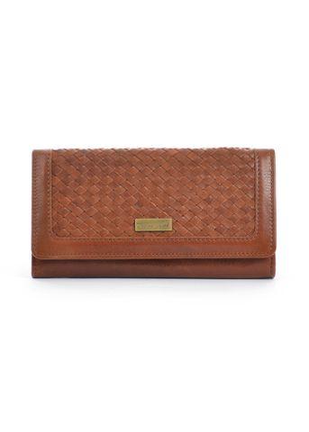 Siena Weave Wallet - T0W2902WLT