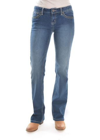 Women's Rock 47 Low Rise Jean - X0W2247489