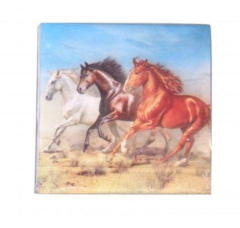 Horse Napkins - NPK039