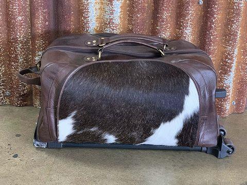 Artic Travel Bag - ARTIC CHOC