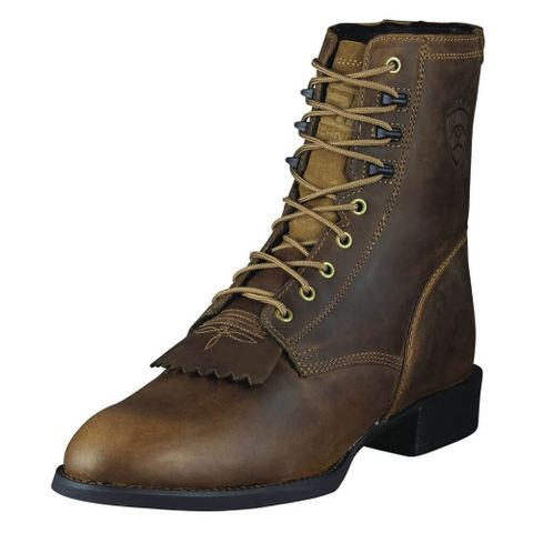 Heritage Lacer II Boots - 10001988
