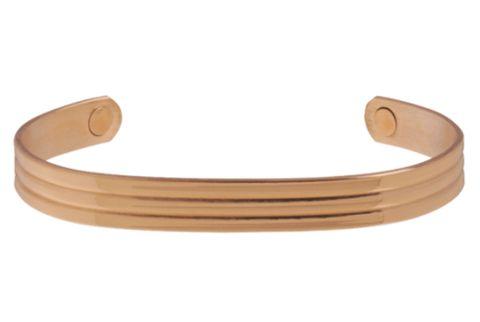 Copper Classic Magnetic Bracelet - 528