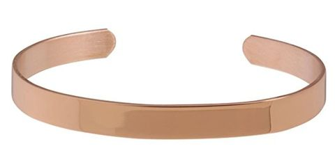 Copper Magnetic Bracelet - 524