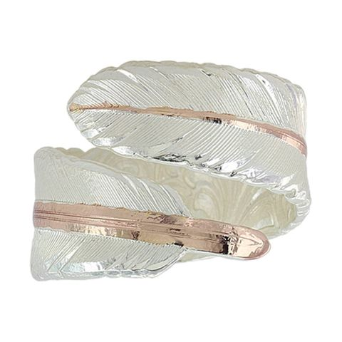 Filament Feather Ring - RG3430RG