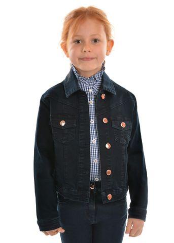 Angel Denim Jacket - T0W5730068