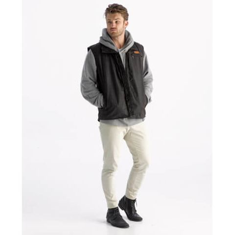 Men's The York Vest - DMCV
