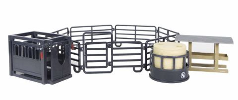 11 Piece Small Ranch Set - 480