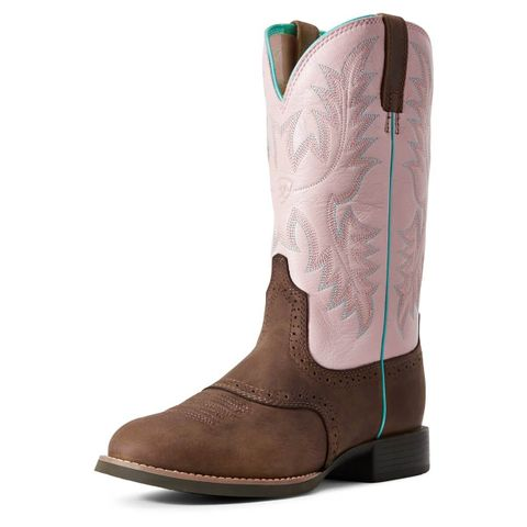 Heritage Stockman Boot - 10029762