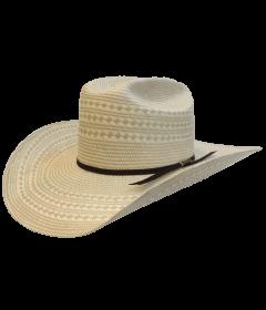 Arizona Straw Cowboy Hat - ARIZONA