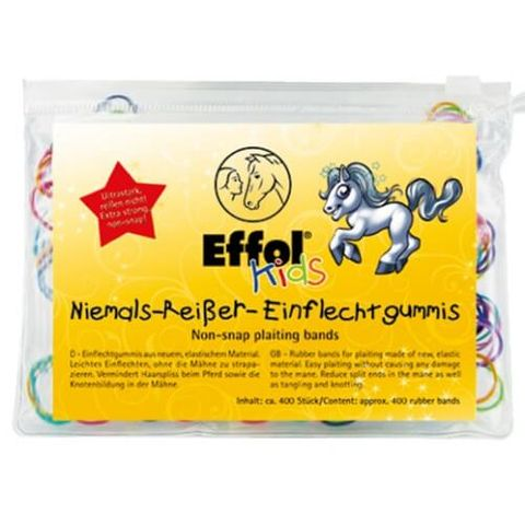 400 Plaiting Bands - EFF113481
