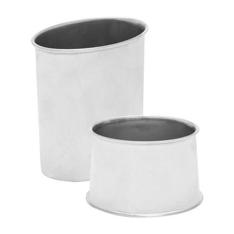 Stainless Steel Quart Pot - SRP7260
