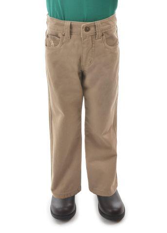 Boy's Stretch Moleskin Jean - TCP7208007