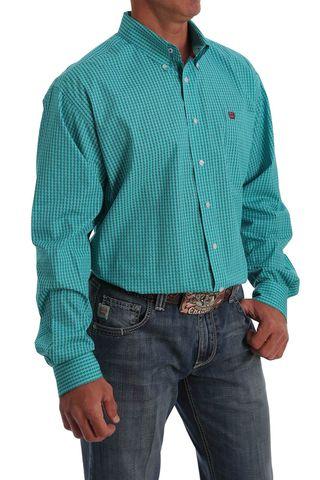 Cinch Mens L/S Shirt - MTW1105039