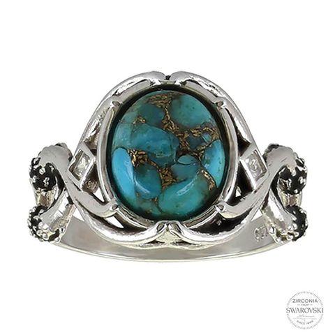 Montana Ring - SLKTRG3699