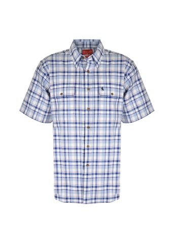 Bartley S/S Shirt - T0S1110006